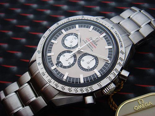 Luxury display single automatic watch winder model vista 01rwg ebay for Omega watch winder