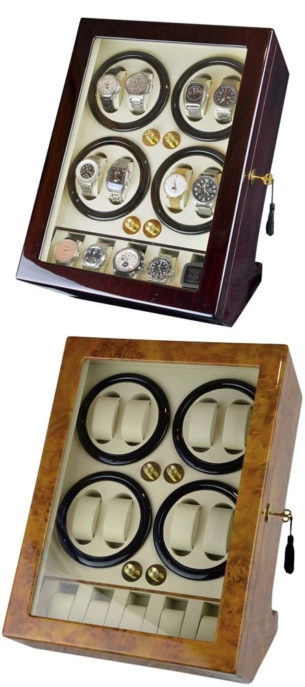 Automatic Watch Winders