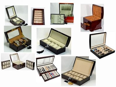 Luxury Collection/Storage Boxes