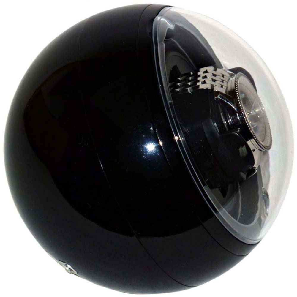 "Automatic Watch Winder for one watch model: Atom-1BPL-LED ""Star Wars"""
