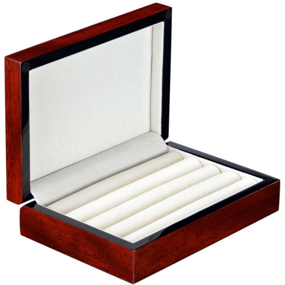 Luxury Jewellery Storage Case  -model: JewelleryPro-4CHIV