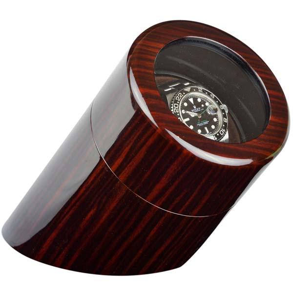 Luxury Display Single Automatic Watch Winder: Tower of Pisa